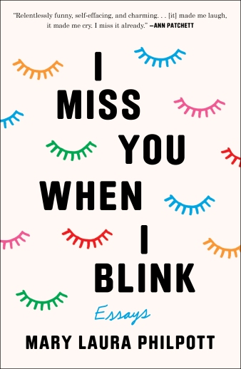 I Miss You When I Blink[1]